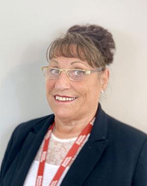 Cynthia Davies